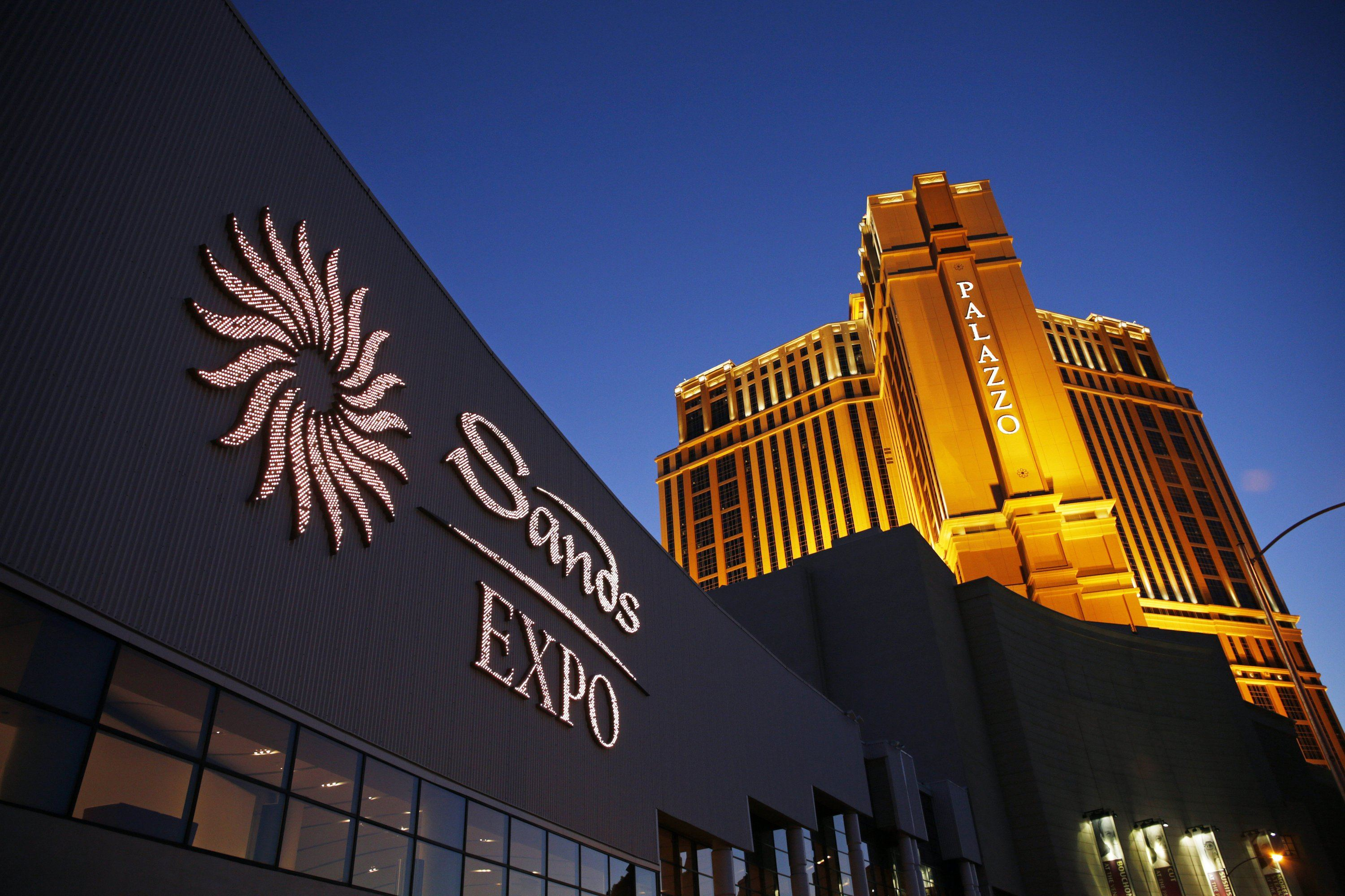 Las Vegas Sands stock gaming industry