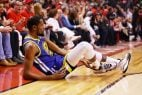 Golden State Warriors NBA Finals odds