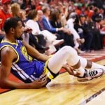 Golden State Warriors Survive Game 5, But Kevin Durant Achilles Injury Keeps Toronto Raptors Series Favorites