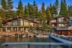 William Harrah Lake Tahoe resort casino