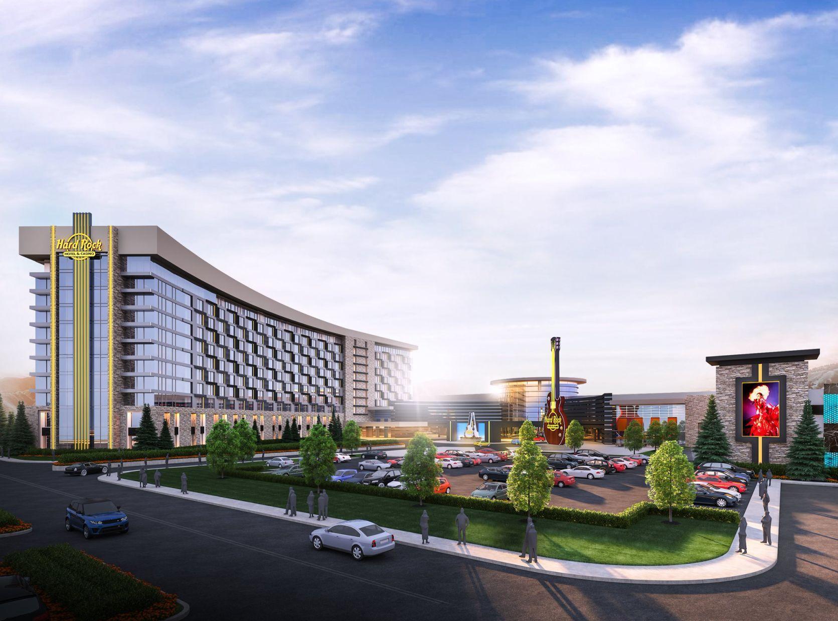 Casino Near Bakersfield