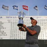 US Open Odds: Two-Time Defending Champ Brooks Koepka Favored With Dustin Johnson
