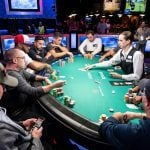 Prop Bets Released for $10K World Series of Poker Main Event in Las Vegas