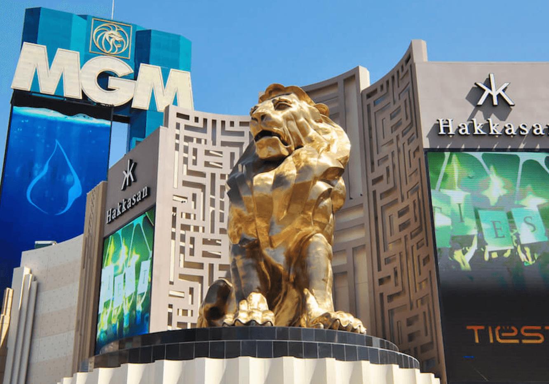 MGM Resorts 2020 plan casino jobs