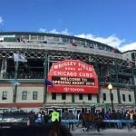 Cubs Reportedly Interested in Wrigley Field Sportsbook as MLB Considers Embracing Betting to Attract Fans