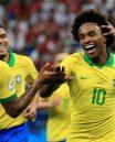 Copa America soccer odds