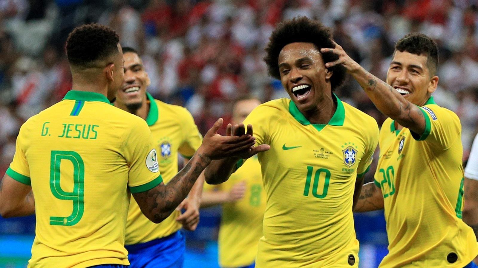 Copa America Gewinner