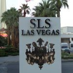 SLS Las Vegas Sued by Former Owner Over Alleged Unpaid Licensing Fees