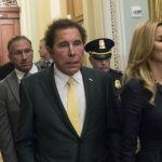 Steve Wynn Still Listing Wynn Resorts as Employer on Political Campaign Donation Forms