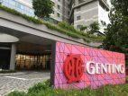 Genting Singapore casino Japan license