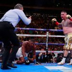 Heavyweight Stunner: Ruiz Knocks Out Joshua to Win Titles in Mammoth Upset; Rematch Looming