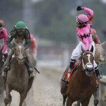 Six Weeks After Derby DQ, Maximum Security to Run Sunday in New Jersey Stakes Race