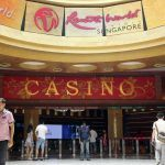 Former Dealer at Resorts World Sentosa Fined, Sentenced to Singapore Prison for Alleged Chip Theft