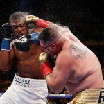 Joshua-Ruiz II Likely for November or December; Ruiz Wants $50M for Rematch in UK