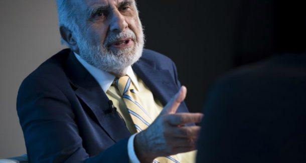 Caesars Entertainment Carl Icahn Eldorado