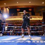 Tyson Fury a Big Favorite Entering Saturday's Heavyweight Bout with Tom Schwarz in Las Vegas