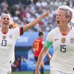 Women's World Cup: USA Slight Favorite Over France in Most Anticipated Match of the Tournament