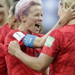 Sportsbooks Put USA as Massive Favorite at Women's World Cup Sunday vs. Chile