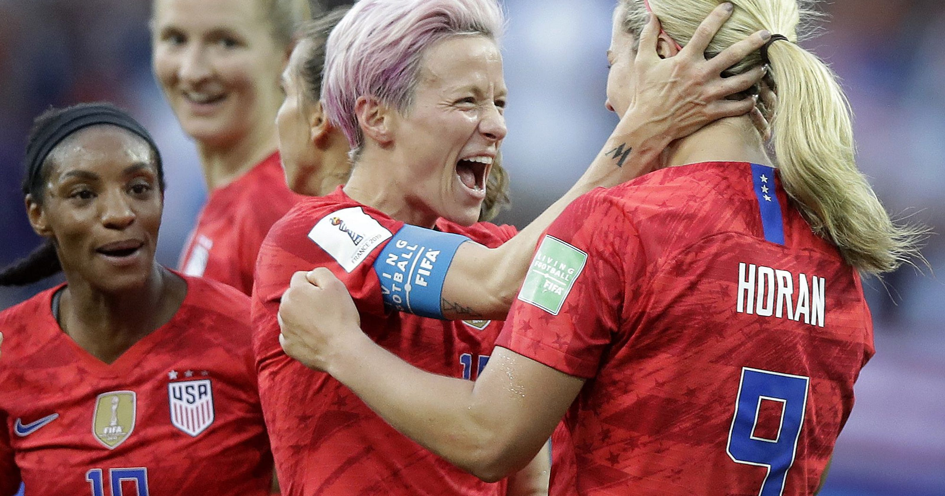 USA Women's World Cup