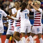 Women's World Cup: France Wants First Title on Home Soil While USA Looks to Repeat