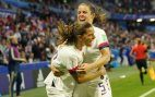 Women's World Cup odds