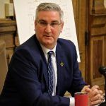 Indiana Governor Eric Holcomb Believes State Prepared to Battle Neighboring Illinois Expanded Gaming