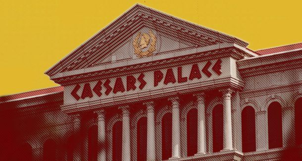 Eldorado Resorts Caesars Entertainment stock