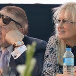 Transfer of Las Vegas Sands Shares Lifts Sheldon Adelson's Wife Miriam to Top Spot Among Israel's Billionaires