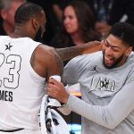 Lakers Trade for Anthony Davis Creates Shockwaves in NBA, Sportsbooks