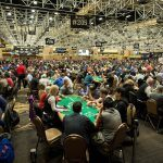 World Series of Poker Big 50 Shatters Live Tournament Record with 28,371 Players