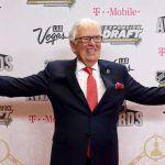 Golden Knights' Bill Foley Pursuing MLS Franchise for Las Vegas