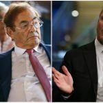 Billionaires Phil Ruffin, Tilman Fertitta Remain Interested in Caesars Strip Casinos Following Eldorado Acquisition