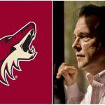 SLS Las Vegas Casino Owner Alex Meruelo Exploring NHL Arizona Coyotes Purchase