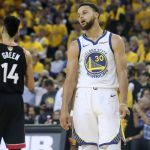 Toronto Raptors Take 2-1 NBA Finals Lead, Series Odds Even Against Golden State Warriors