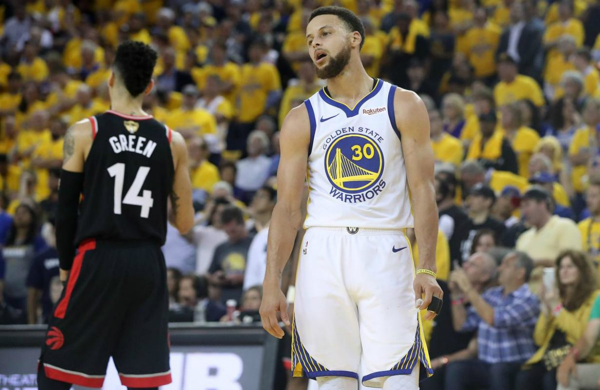 Toronto Raptors NBA Finals odds