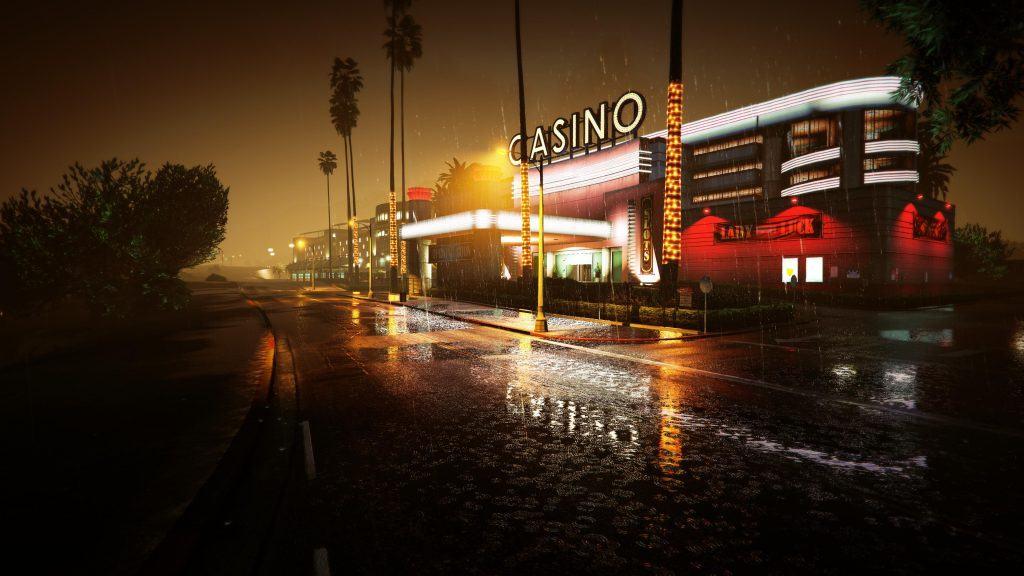 no casino in gta 5