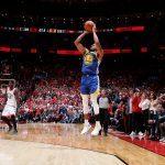 NBA Finals Odds: Golden State Warriors Big Favorites After Tying Series