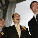 Aussie Regulators to Examine Melco Boss for Business Links to 'Triad Associate' Father