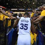 NBA Free Agent Odds for Superstars Kevin Durant, Kawhi Leonard, and Kyrie Irving