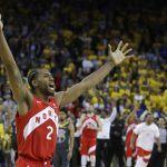 Toronto Raptors Win NBA Finals, Los Angeles Lakers Favored for 2019-20 Season