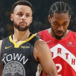 Toronto Raptors Betting Favorites to Close Out Warriors in NBA Finals