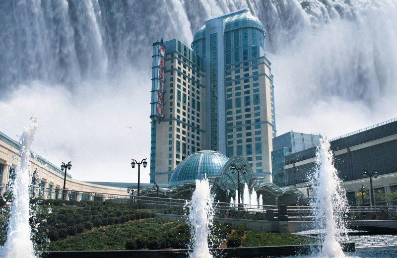 SEX ESCORT Niagara Falls