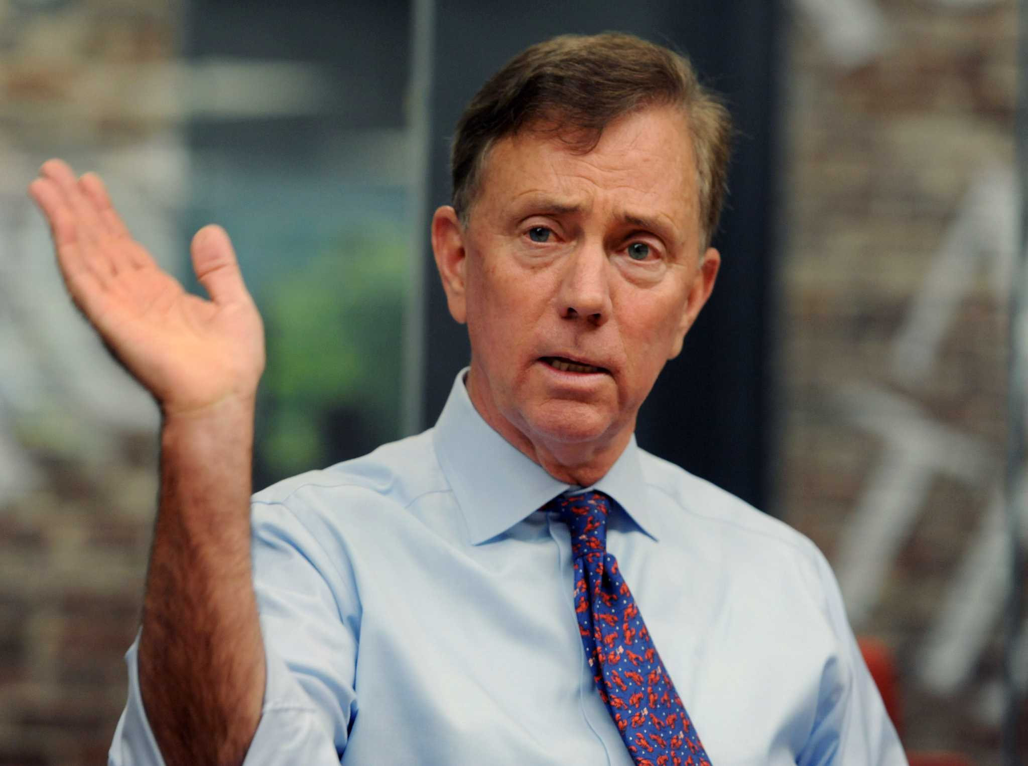Connecticut casino Bridgeport Ned Lamont