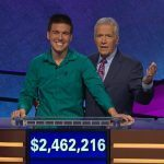 James Holzhauer Responds to 'Jeopardy!' Conspiracy Theories Following Loss