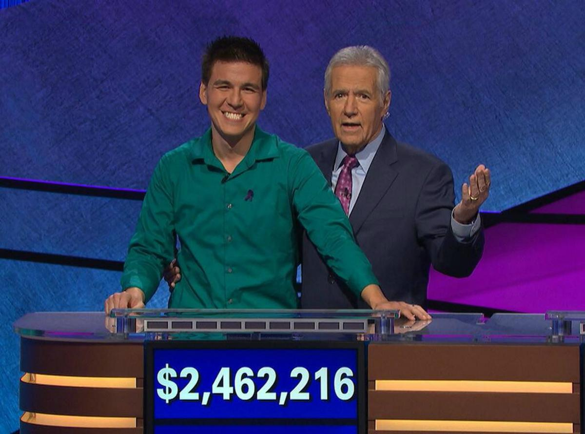 James Holzhauer Jeopardy! sports betting