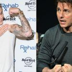 Justin Bieber Challenges Tom Cruise to UFC Fight, Sportsbooks Open Hypothetical Odds