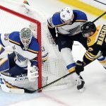 Bruins, Blues, and Scott Berry Will Let It Ride in Decisive Game 7 of Stanley Cup Final
