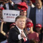 President Donald Trump Launches 2020 Campaign, Las Vegas Casino Tycoons Expected to Assist