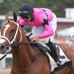 Maximum Security Looks to Regain Winning Stride Saturday in $1M Haskell Invitational