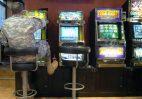 Elizabeth Warren military gambling slots